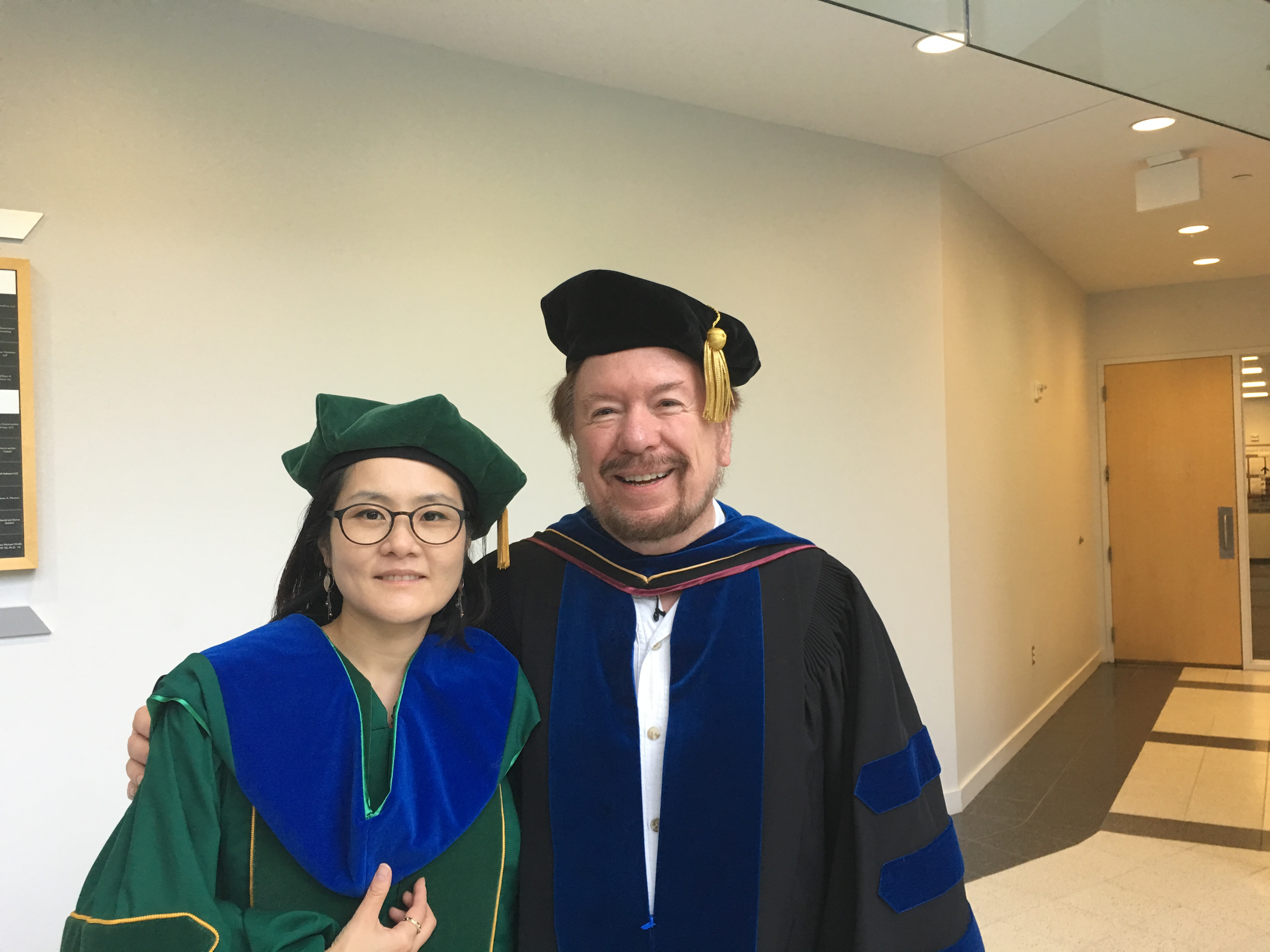 Dissertation Statistical Services Gmu