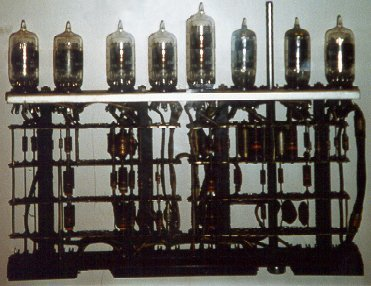 vacuum tube technology