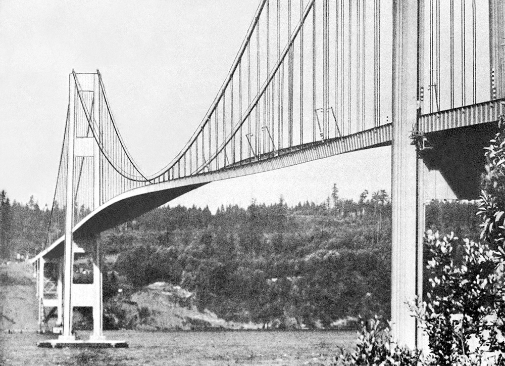 tacoma narrows bridge Travelers are advised to plan for overnight lane and ramp closures on both  directions of i-5 in tacoma for hov construction details at tacomatrafficcom.