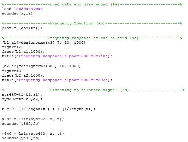 how to understand matlab code